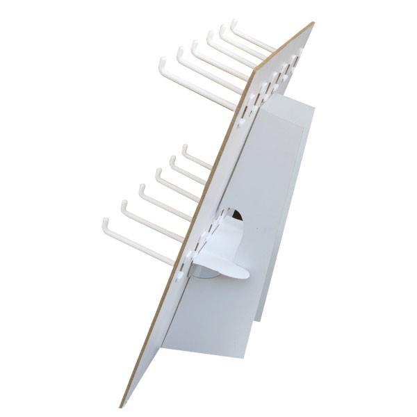 紙什器POPセット(フラサンキャッチャー専用)サンキャッチャー: image 1