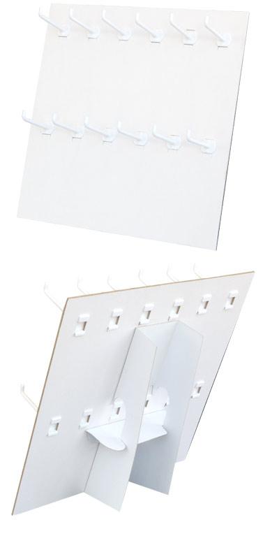 紙什器POPセット(フラサンキャッチャー専用)商品画像